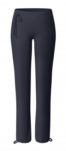 5 BRIGITTE Pants Straight - blueblack