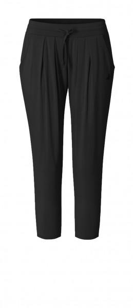 #9125 7/8 Pants - black