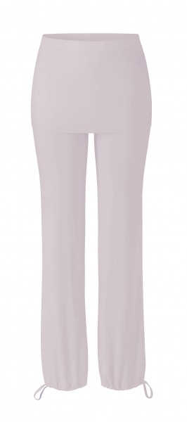 Flow #9247 Long Pants Skirt - puder