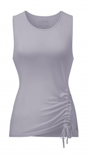 Flow #9224 Tank Top Cord - new pearl