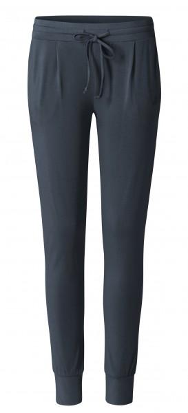 Flow #2125 long Pants boyfriend - midnight-blue