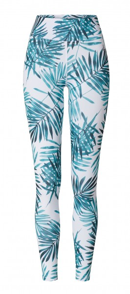 Breath #9128 leggings high waist - jungle print -