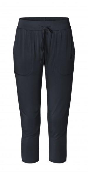 7/8 Pants by BRIGITTE - blueblack
