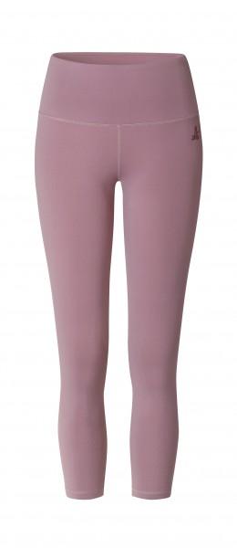 5 BRIGITTE Yoga Leggings 7/8 - violett-mauve