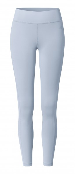 9 BRIGITTE Leggings High Waist - lightblue