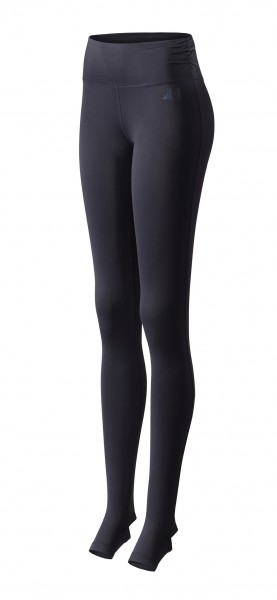 Breath #8133 Leggings mit Fersenschlitz - midnight-blue