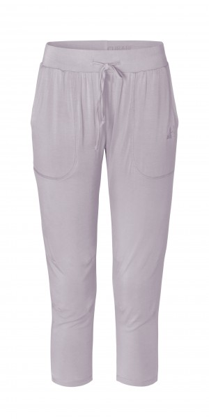Flow #268 7/8 Pants - puder
