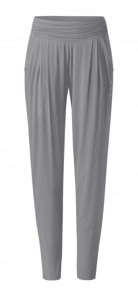 Flow #9248 Pants loose - silver shadow