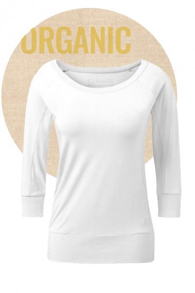 Organic #301 3/4 Shirt