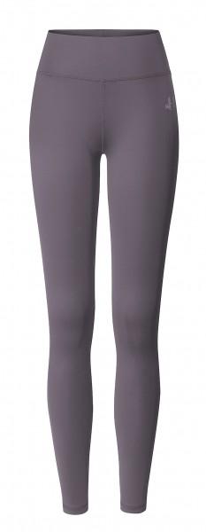 Breath #9128 leggings high waist - greyberry