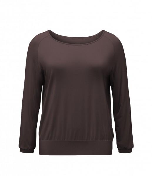 YC-C254 Shirt Raglan langarm