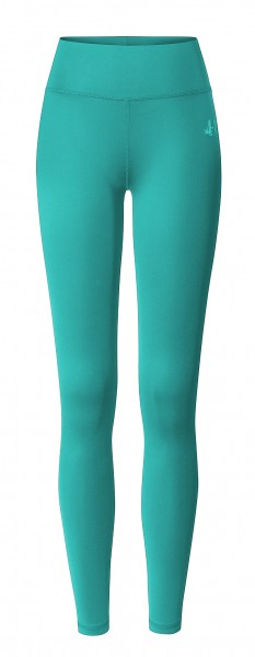 Breath #9128 leggings high waist - green lagoon
