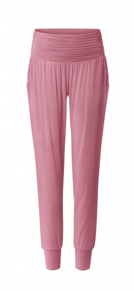 Nr. 7 New 7/8 Pants by BRIGITTE coral pink