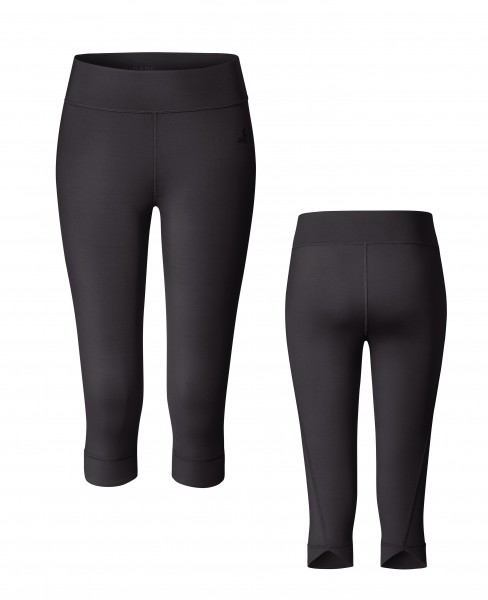 Nr. 2 New Yogaleggings 3/4 by BRIGITTE