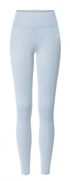 Breath #9128 leggings high waist - light-blue