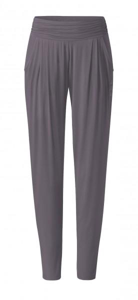 Flow #9248 Pants loose - greyberry