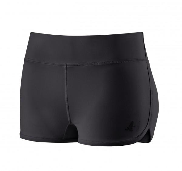 Breath #165 Hot Yoga Pants - black