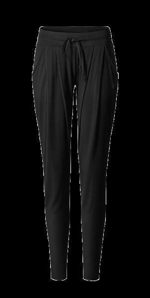 Flow #1205 Long Pants Narrow Leg - black