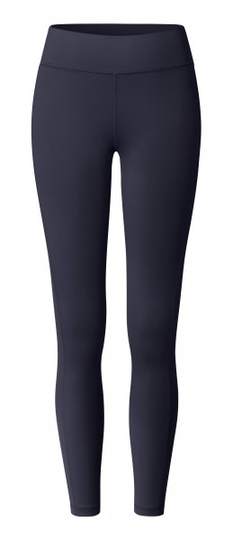 9 BRIGITTE Leggings High Waist - blueblack