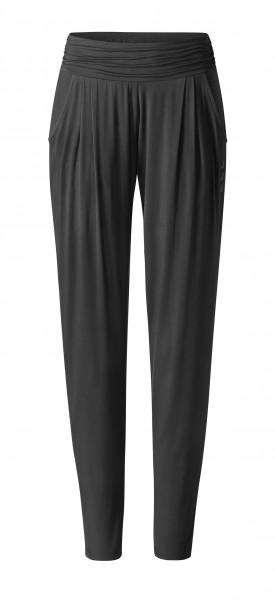 Flow #9248 Pants loose - black