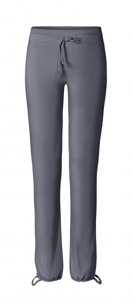 Nr. 5 New Yogapants by BRIGITTE anthracite grey