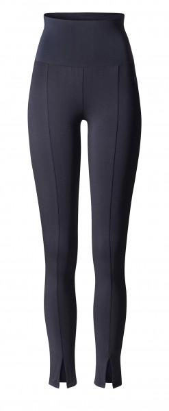 Flow #8112 Long Pants, vents - midnight-blue