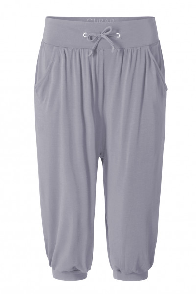 Flow #1131 Capri Pants relaxed - new pearl