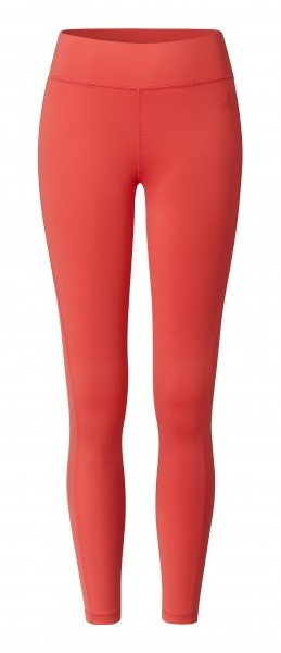 9 BRIGITTE Leggings High Waist - coralred
