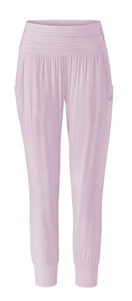Flow #9249 pants 7/8 length - rose