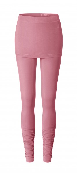 Nr. 6 New Skirtleggings by BRIGITTE - coral pink