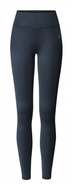 Breath #9128 leggings high waist - midnight-blue