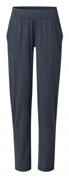 Breath #2120 long pants pockets - midnight-blue