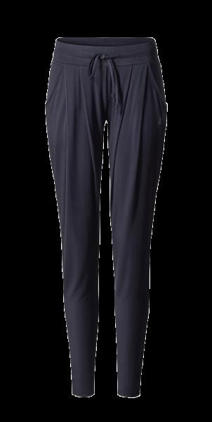 Flow #1205 Long Pants Narrow Leg - midnight-blue