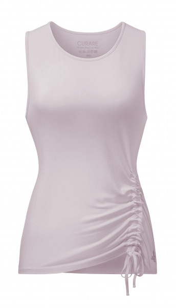 Flow #9224 Tank Top Cord - rose