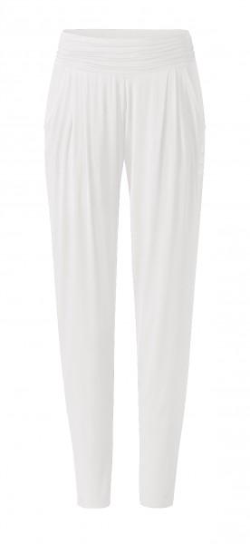 Flow #9248 Pants loose - soft-white